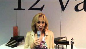 L'intervista alla direttrice del Conservatorio di Milano