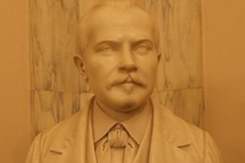 Carlo Rossaroil wagneriano di Torino