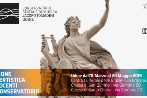 La stagione concertistica   del Conservatorio di Udine
